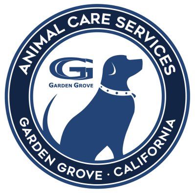 Garden Grove Animal Care Services